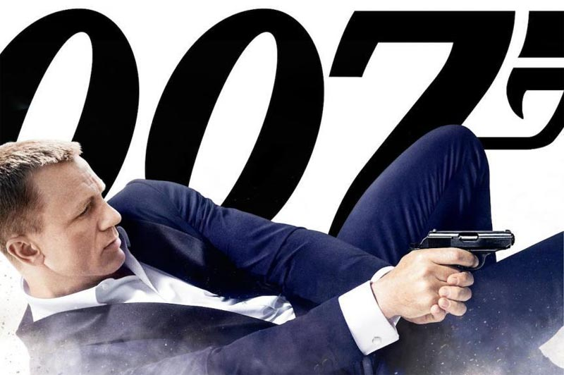 'Skyfall' el James Bond de los récords