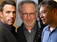 Spielberg vs Affleck y Ang Lee