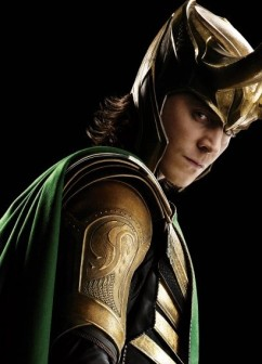 Loki dice adiós a 'The Avengers 2'