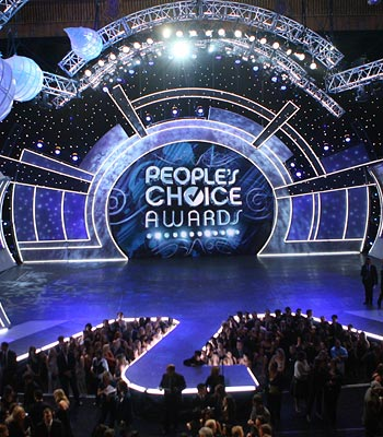 PEOPLES CHOICE AWARDS 2014