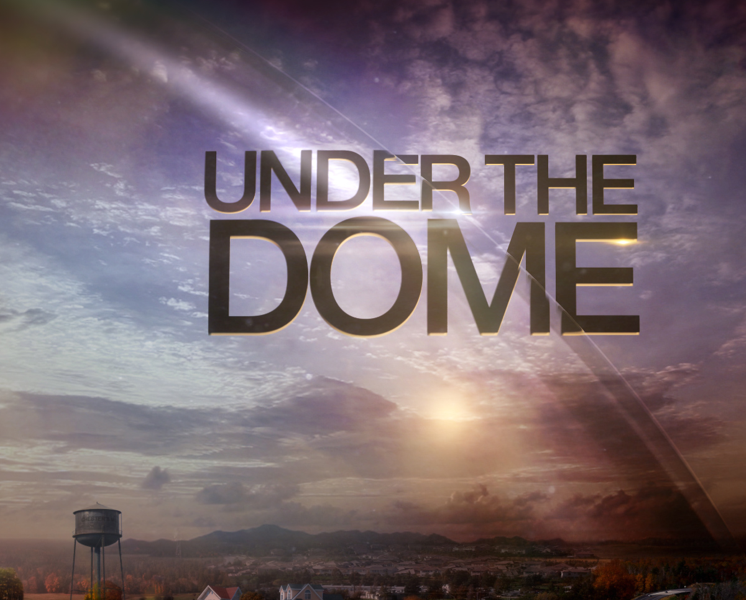 Sigue el suspenso en 'Under the dome'