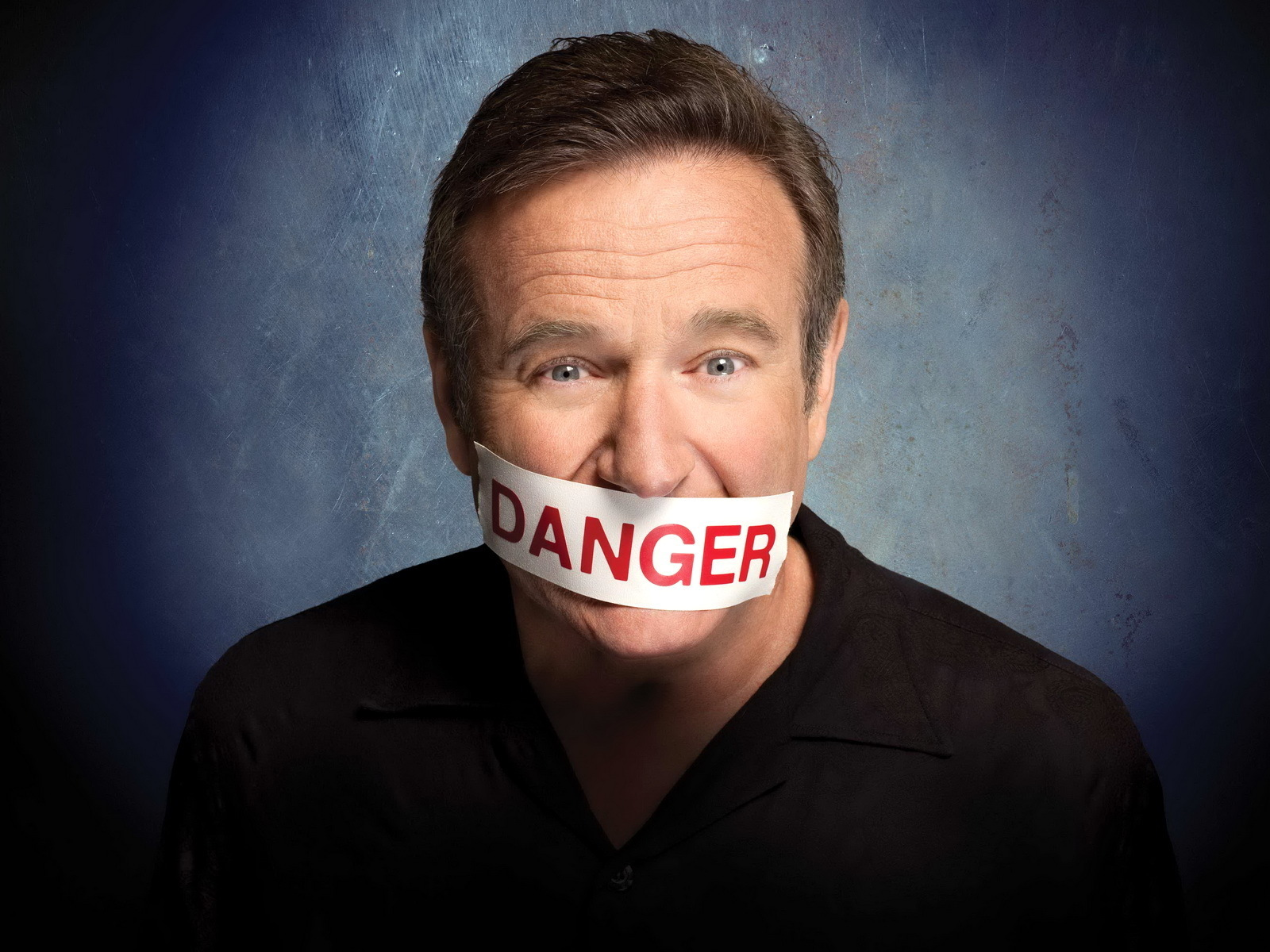 Tributo a Robin Williams (1951 – 2014)