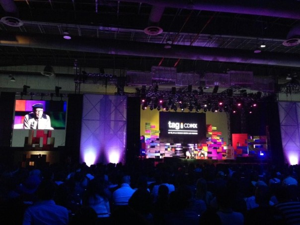 Spike Lee, TagCDMX, TagDF, cineasta, Centro Banamex, MKT, documentalista, Loft Cinema