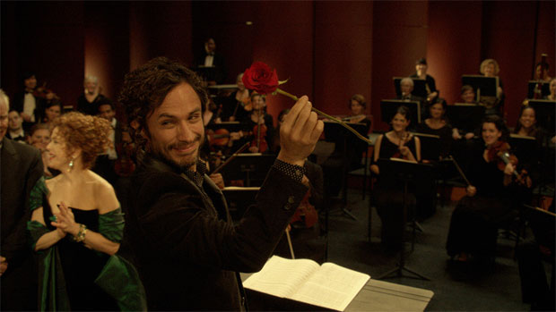 Amazon confirma la segunda temporada de Mozart in the Jungle
