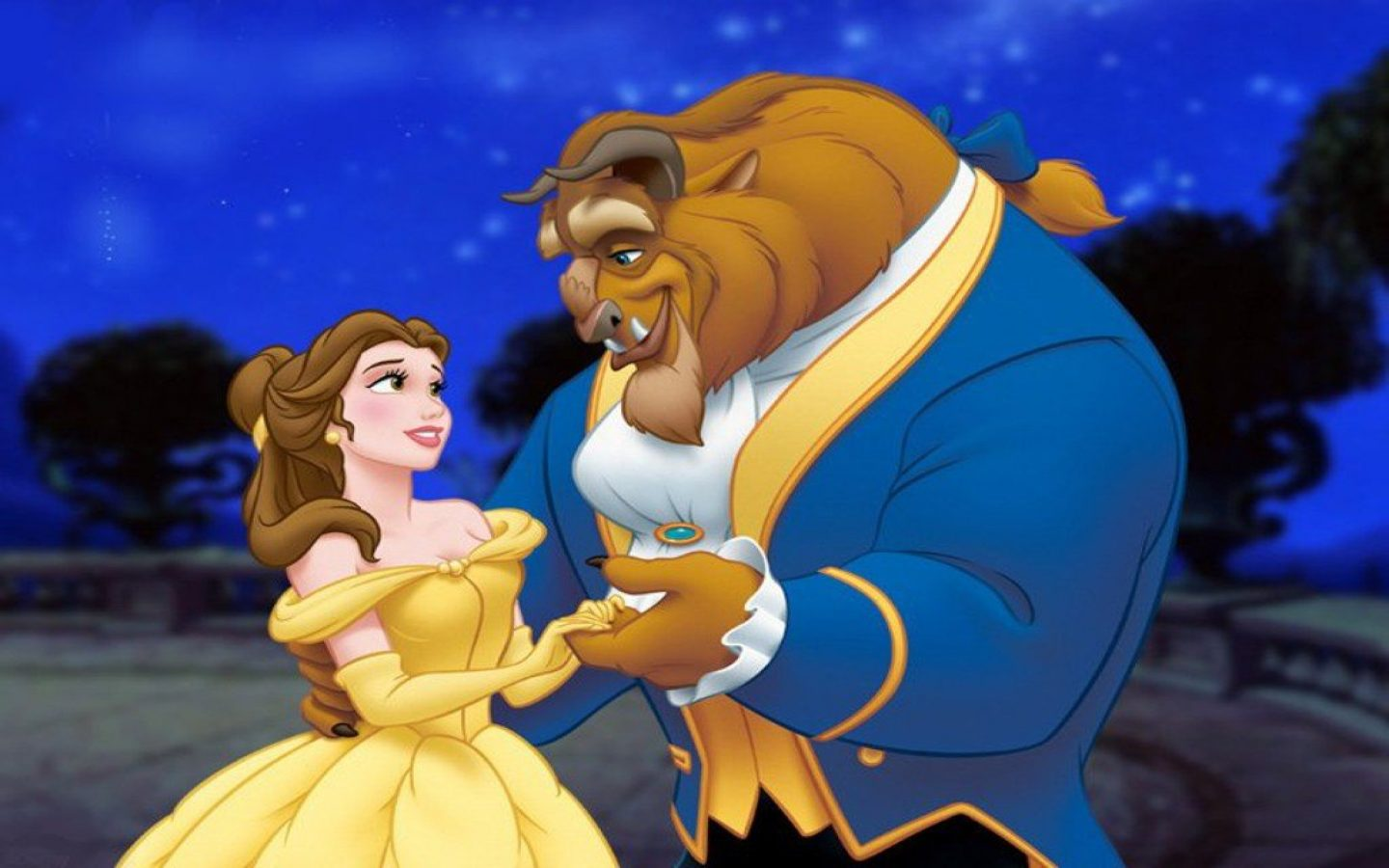 Confirman elenco de la nueva versión de Beauty and the Beast