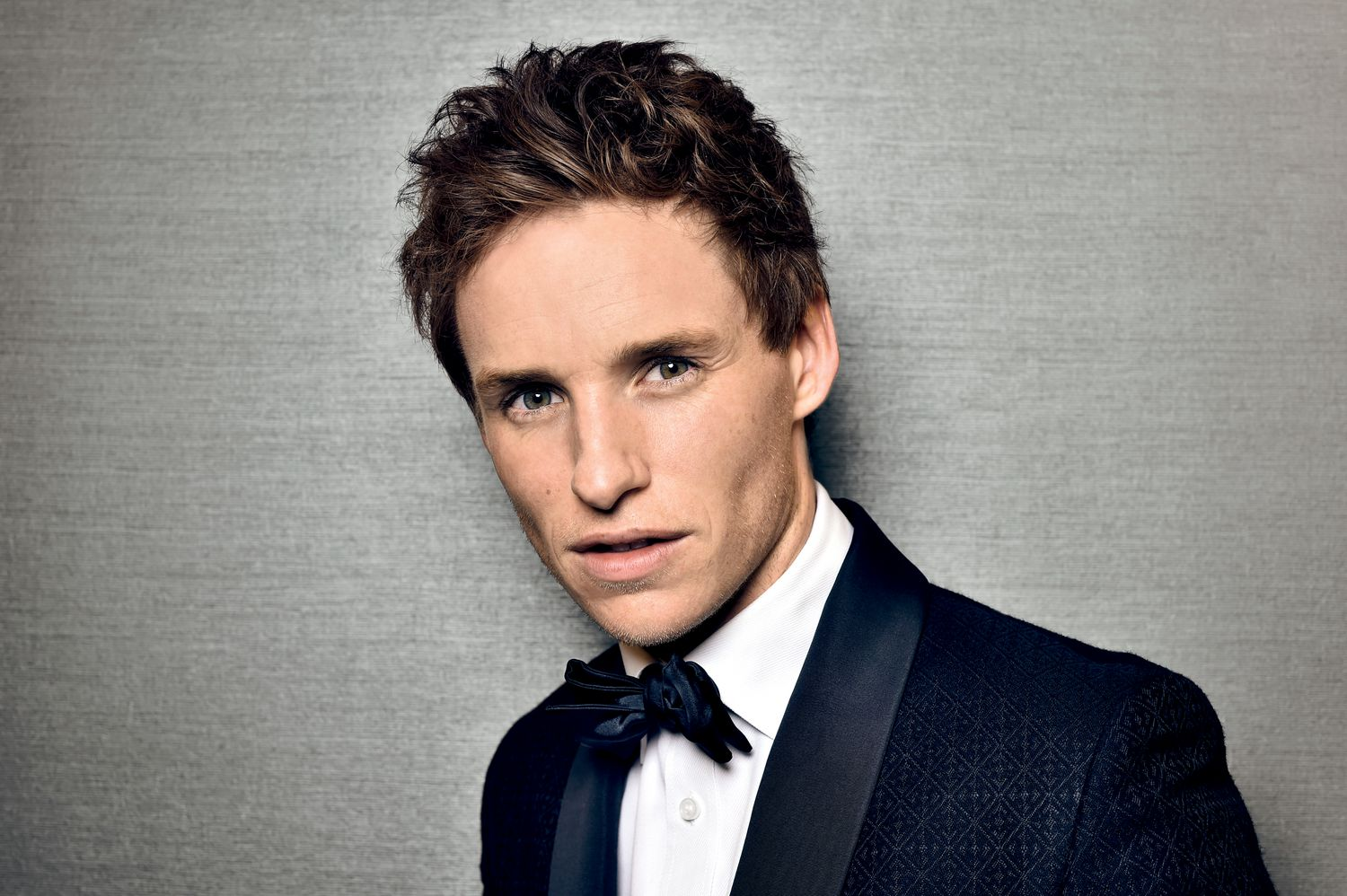 Eddie Redmayne estará en spin-off de Harry Potter