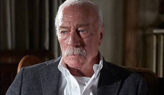 Christopher Plummer protagoniza 'Remember'.