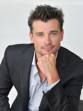 Tom Welling regresa a la televisión con 'Section 13'