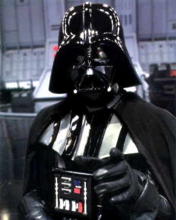 Disney podría incluir a Darth Vader, en el spin-off que prepara
