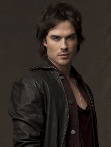 Ian Somerhalder se despedirá de Damon Salvatore