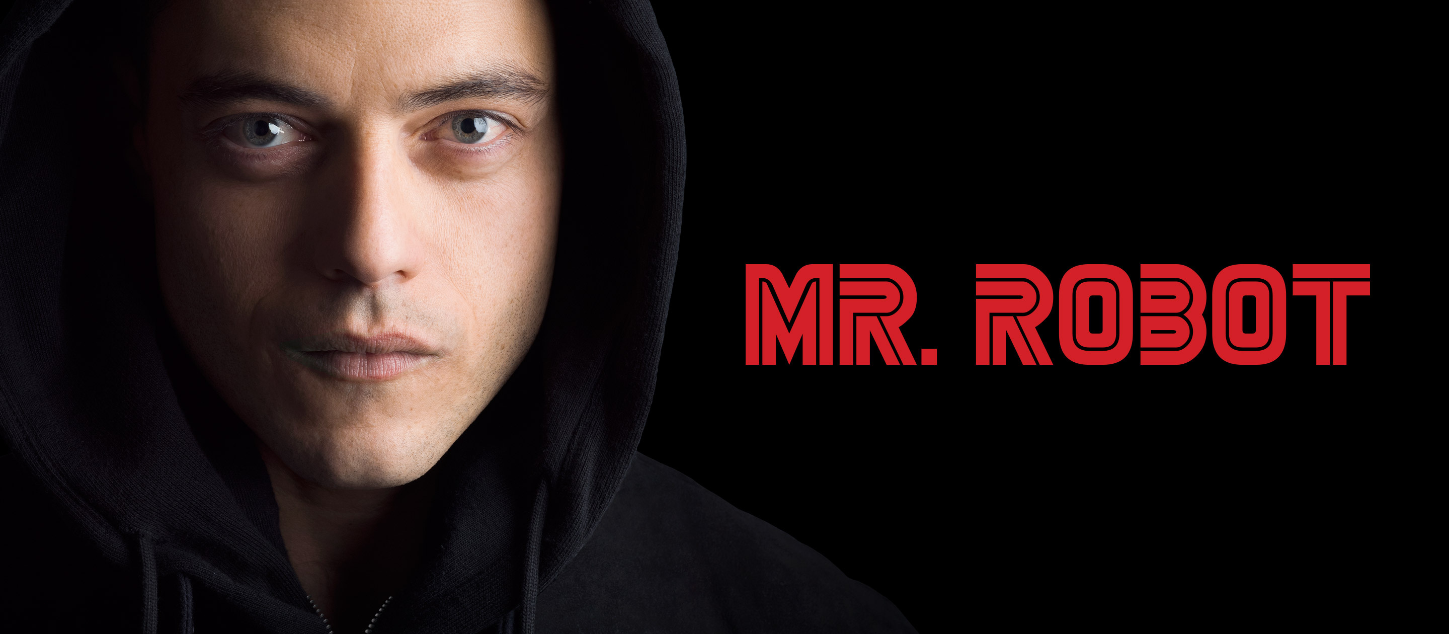 SPACE presenta  la segunda temporada de Mr. Robot