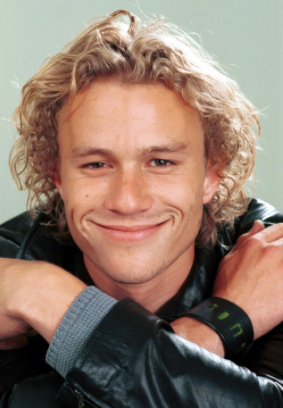 Heath Ledger, su historia.