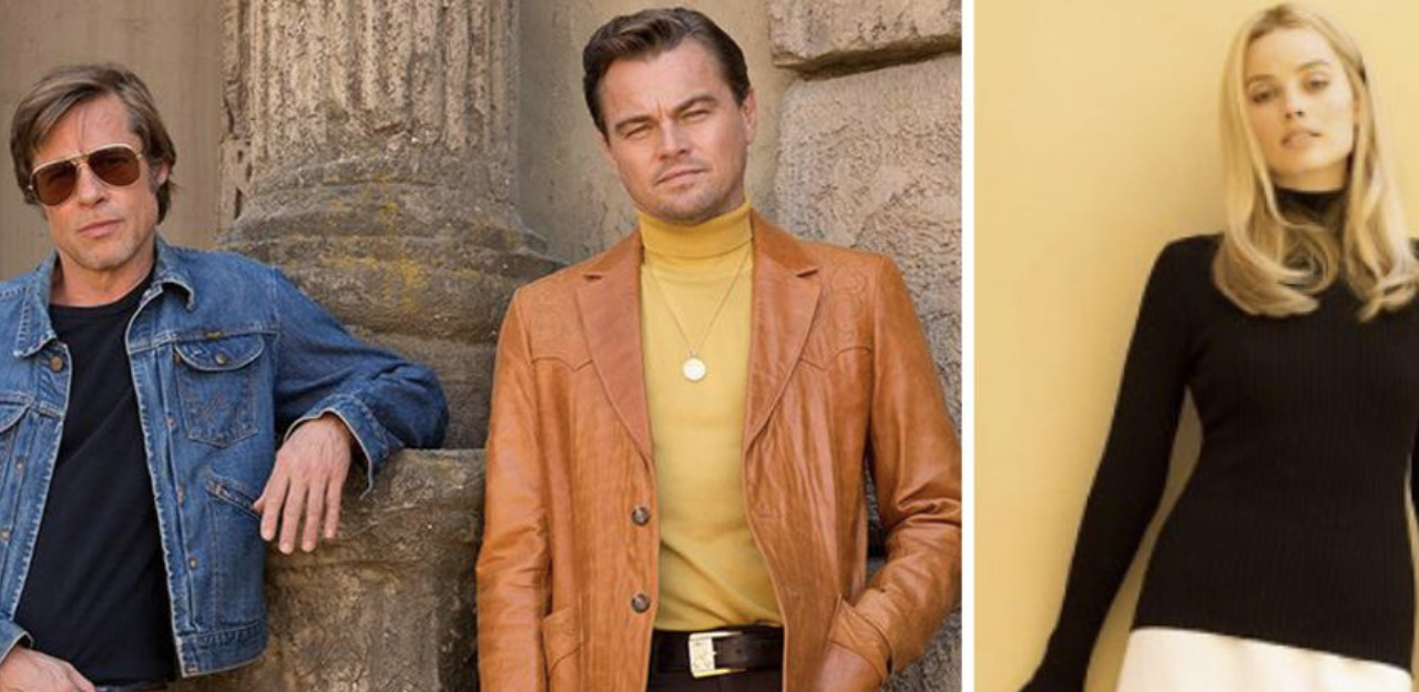 'Once Upon a Time… in Hollywood', de Quentin Tarantino