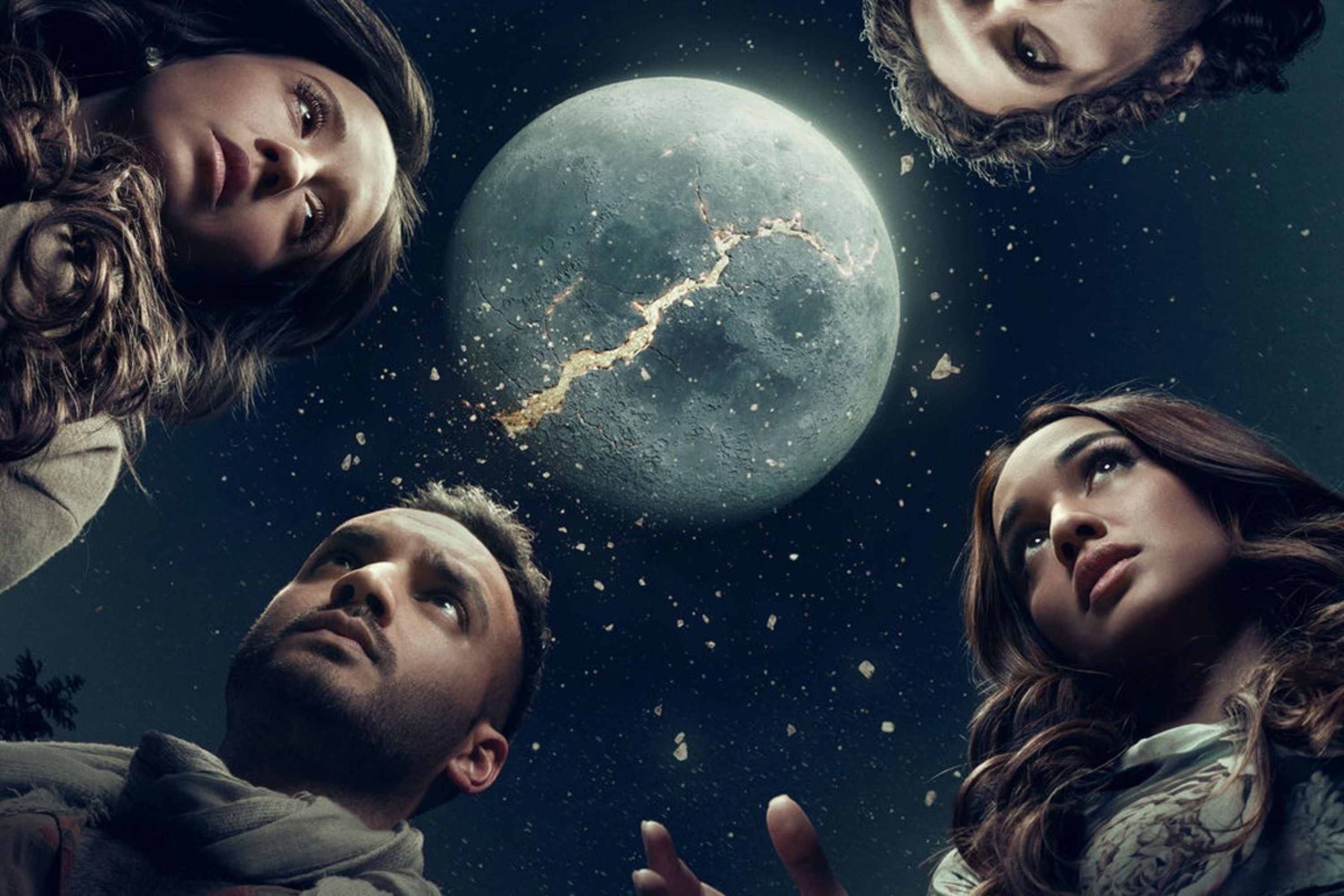 'The Magicians' llegan para salvarnos