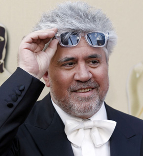 Hollywood rendirá homenaje a Almodóvar en Londres