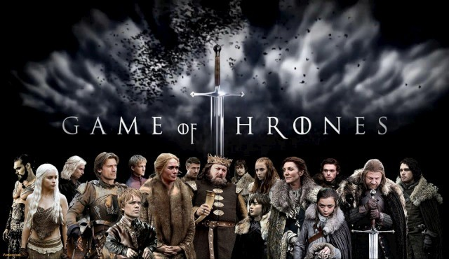 'Game of Thrones' tendrá cuarta temporada