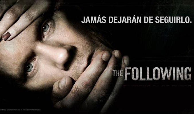 Llega la nueva temporada de 'The Following'