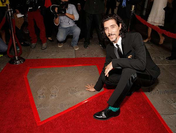 Cantinflas vuelve a Hollywood