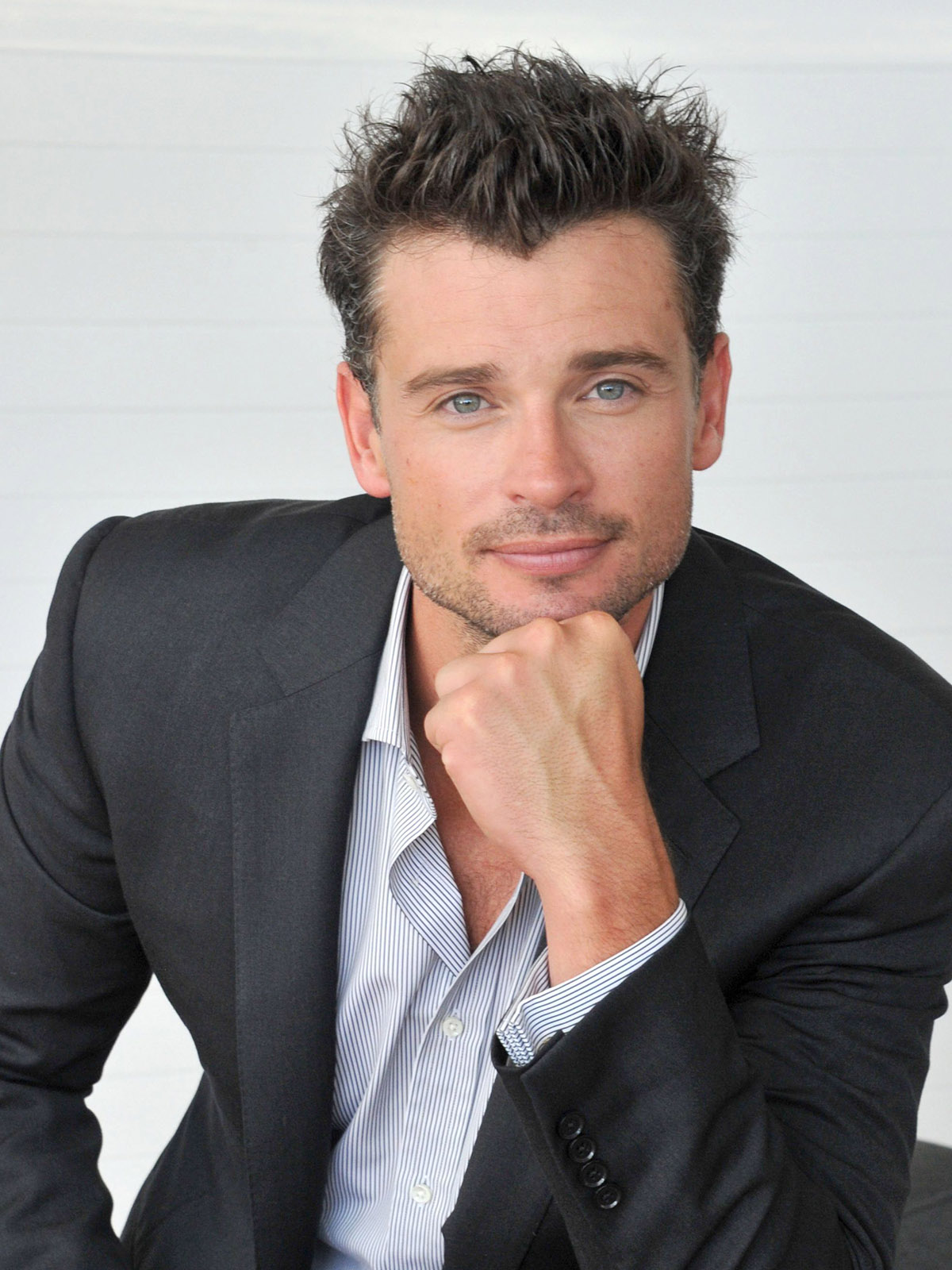 Tom Welling regresa a la televisión como agente secreto